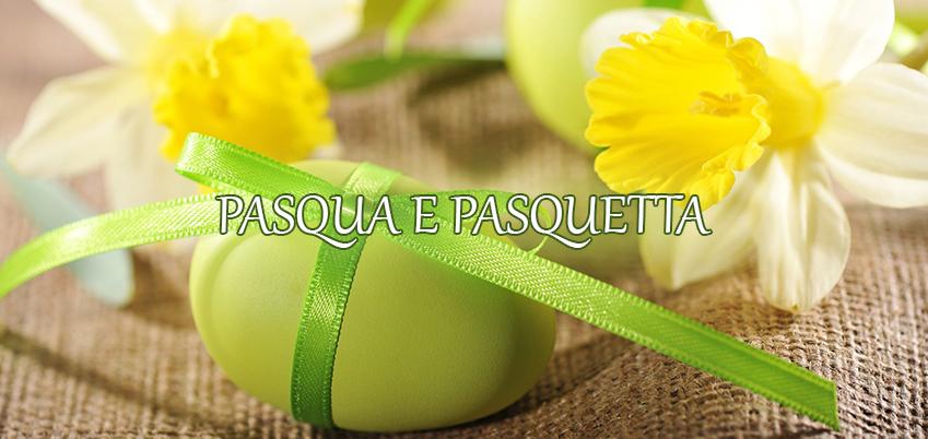 Agriturismo AiGuiet - Speciale Pasqua e Pasquetta