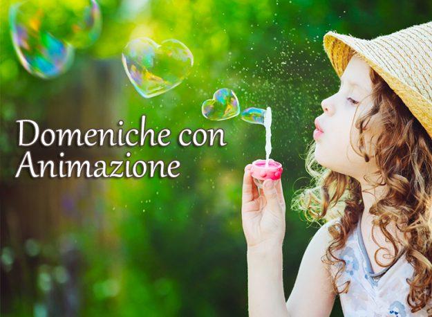 "Bambini Archivi - Agriturismo Ristorante ""AI GUIET"""