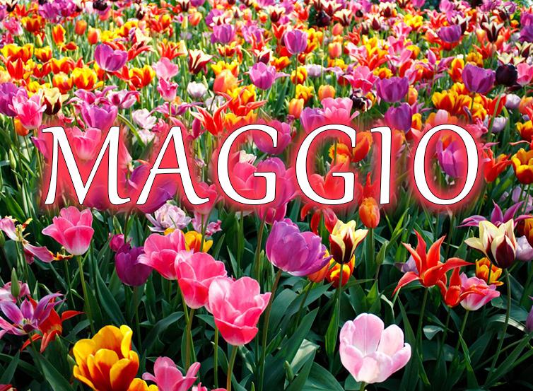 Maggio - AiGuiet